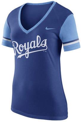 Nike Women's Kansas City Royals Fan Top