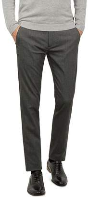 Ted Baker Dalee Slim Fit Cropped Trousers