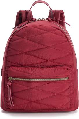 T Shirts & Jeans T-Shirts & Jeans Quilted Backpack