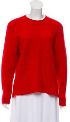 Marc Jacobs Cashmere Crew Neck Sweater