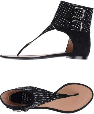 Laurence Dacade Toe strap sandals