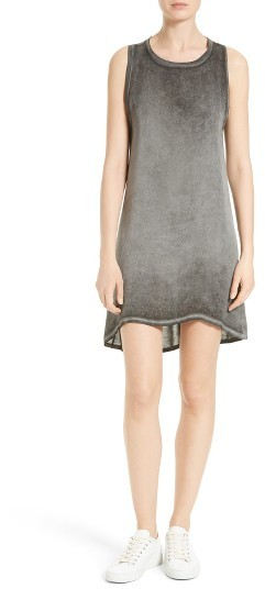 Alice + OliviaWomen's Alice + Olivia Carlita Silk Knit Tank Dress