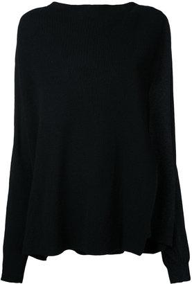 Diesel loose fit sweatshirt $245.77 thestylecure.com