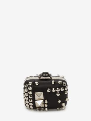 Alexander McQueen Mini Clutch