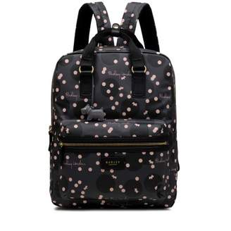 Clouds Hill Large Zip-Top Backpack