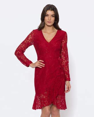 Alannah Hill Embrace Dress