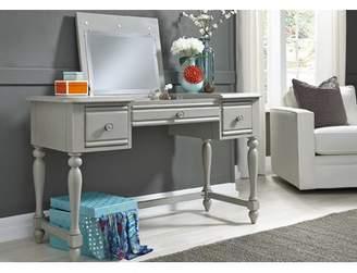 Beachcrest Home Dickens Vanity Desk