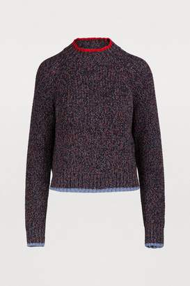 Rag & Bone Ilana crewneck sweater
