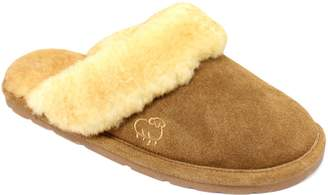 Lamo Women's Scuff Slippers