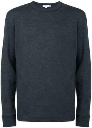 Sunspel クルーネックセーター