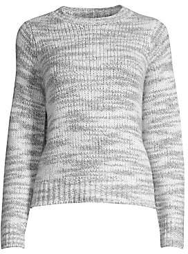Eileen Fisher Women's Mélange Wool Sweater