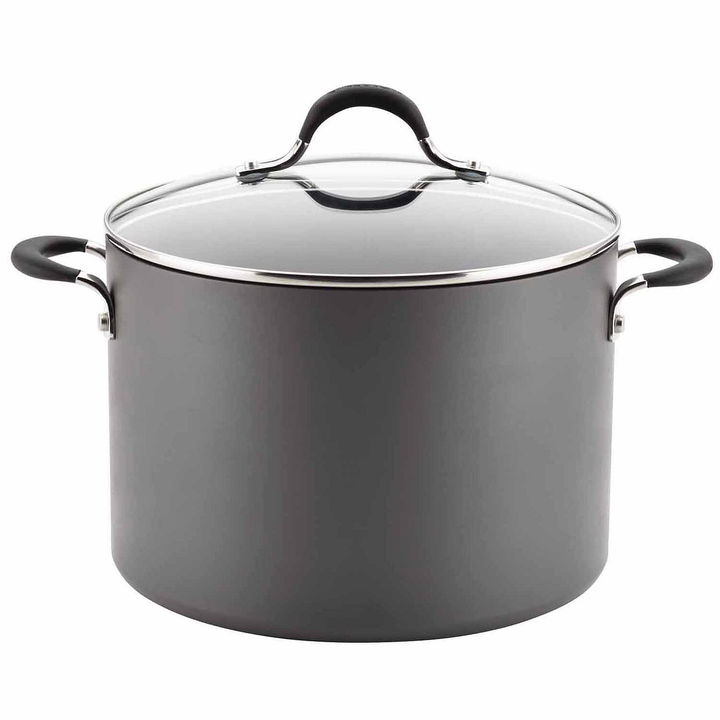 Circulon Circulon 1-qt. Covered Stockpot