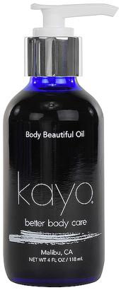 kayo Body Beautiful Oil