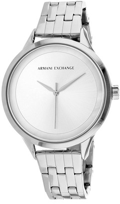 Armani Exchange Women's Classic Watch