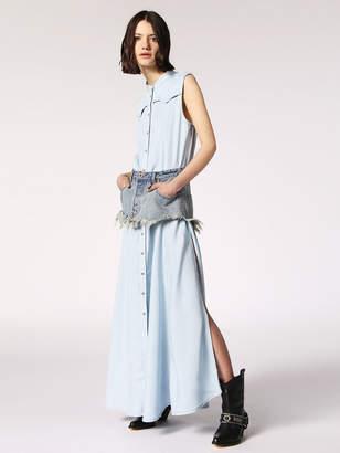 Diesel Dresses 0IARN - Blue - M