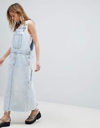 Cheap Monday 90s Overall Dress