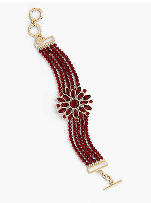 Talbots Holiday Starburst Collection - Bracelet