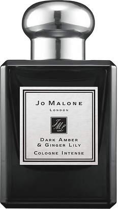Jo Malone Dark Amber & Ginger Lily cologne 50ml