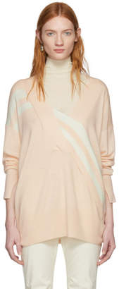 Rag & Bone Pink Grace Sweater