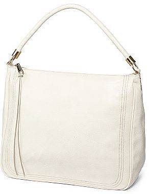 Liz Claiborne Milano Hobo Bag