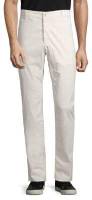 AG Jeans Tailored-Leg Trousers