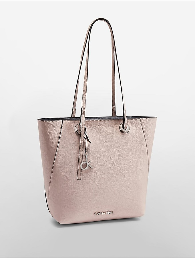 Calvin Klein Casey North/South Shopper Tote