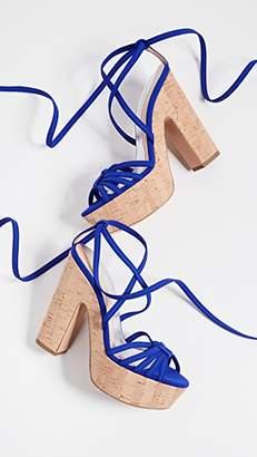 Ballin Alchimia di Bikini Platform Sandals