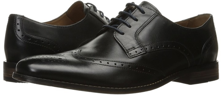 BostonianBostonian - Narrate Wing Men's Lace Up Wing Tip Shoes