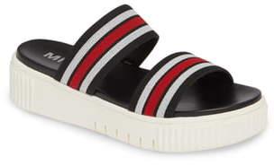 Mia Lillie Flatform Sandal
