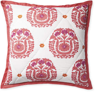 Serena & Lily Suzani Quilted Shams
