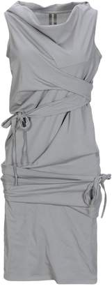 Rick Owens Short dresses