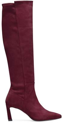Stuart Weitzman THE DEMI BOOT