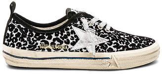 Golden Goose California Sneaker
