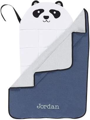 Pottery Barn Kids Panda Nap Mat