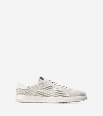 Cole Haan Women's GrandPrø Tennis Sneaker with StitchliteTM