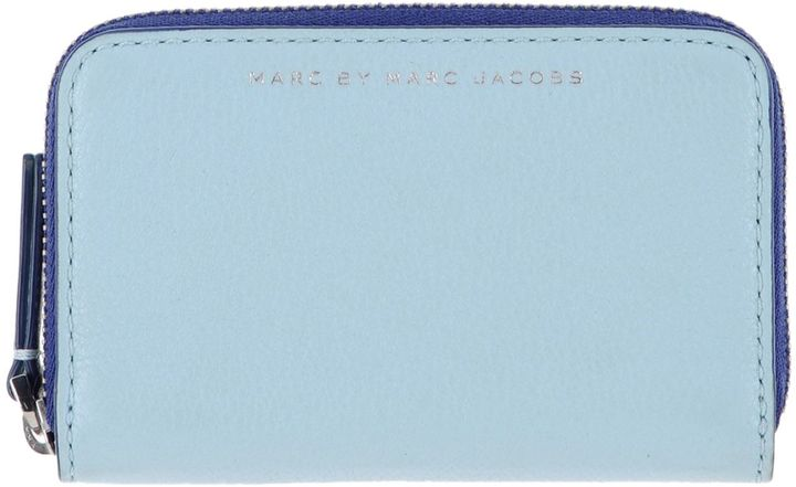 Marc By Marc JacobsMARC BY MARC JACOBS Coin purses