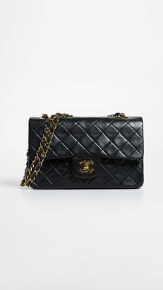 Chanel What Goes Around Comes Around 2.55 Classic Flap Bag