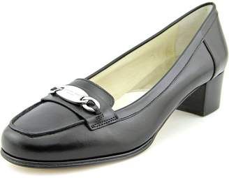 Michael Kors Michael Lainey Mid Loafer Women US 6 Moc Loafer