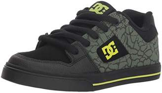DC Boys' Pure SE Skate Shoe