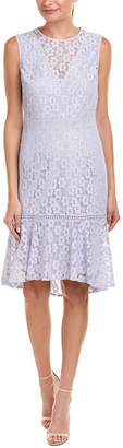 Nanette Lepore Nanette Nanette By Midi Dress