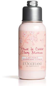 L'Occitane Cherry Blossom Body Milk 75ml