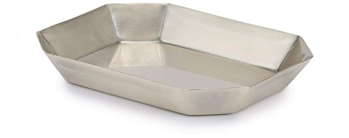 Nomad Stainless Steel Soap Dish