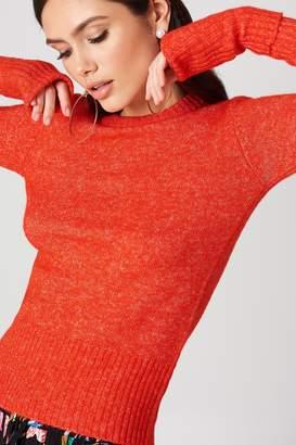 MBYM Ballerina Forever Knit Cherry Tomato