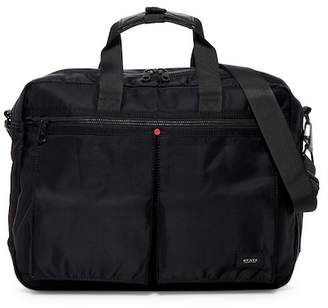 STATE Bags Warren Convertible Nylon Laptop Case