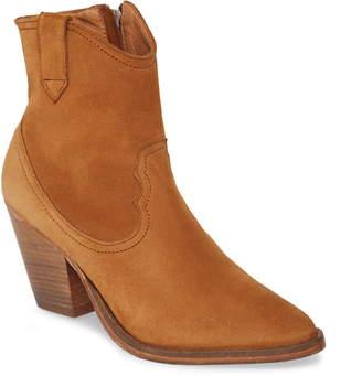 AllSaints Rolene Western Boot