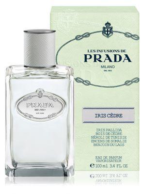 pradaPrada Les Infusions Iris Cedre Eau de Parfum/3.4 oz.