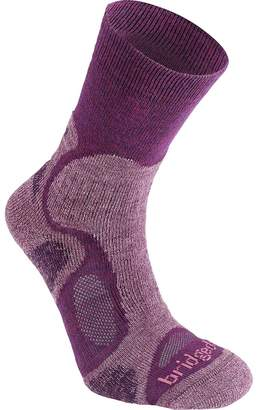 Bridgedale Hike Lightweight T2 Merino Endurance Boot Sock - Women's