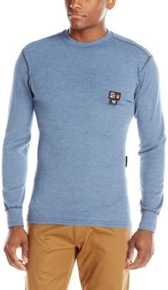 Helly Hansen Work Wear Workwear Fargo Fire-Resistant Arc Rated Base Layer Crewneck Shirt
