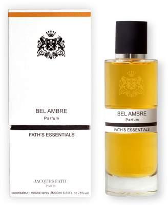Jacques Fath Bel Ambre Eau de Parfum - 200ml