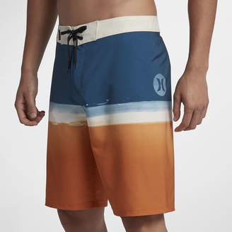 "Hurley Phantom Pure Glass Men's 20"" Board Shorts"